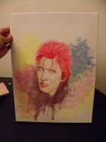 Bowie by CamelCase