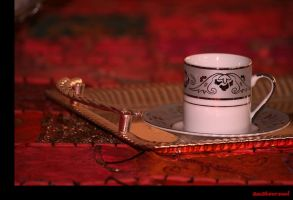 turkish coffee by amateursoul