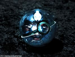 Pokeball of the Airbender by Jonathanjo