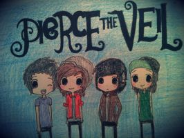 Pierce the Veil by cascadeofstars