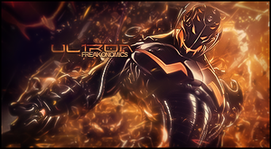 Ultron by rafdesigns