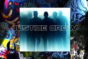 Justice Crew by Rottweiler1994