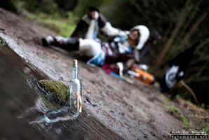 FOR YOU - Edward Kenway Assassin's Creed IV BF by LeonChiroCosplayArt