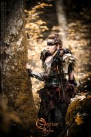 Photoshoot 2015 : Barbarian 5 by Deakath