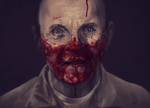 Hannibal by MattDeMino