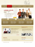 Business layout by WildDawid