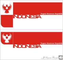 indonesia by jlimambonjol49