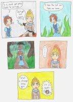 Italy in Wonderland - Page 13 by CaptainAki13