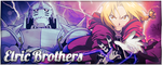 Fullmetal Alchemist signature banner by Sworn-Metalhead