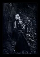 Vision Of A Witch 13 by LadyDeathDemon