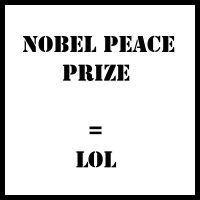 Nobel Peace by Neeeksy