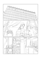Parcel (unfinished) - Page 19/28 by algenpfleger