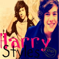 Harry Styles wallpaper by inlove1D