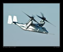 MV-22 Osprey 2 by jdmimages