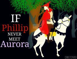 If Phillip NEVER MEET Aurora by MIKEYCPARISII