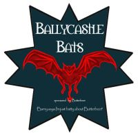 Support the Ballycastle Bats by highway-woman