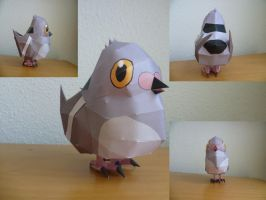 pokemon pidove by epikachu