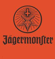Jagermonster by spoof-or-not-spoof