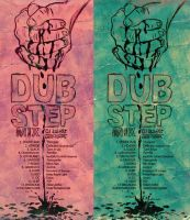 DubStep Flyer design by luiexs