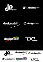 Designartists - Logo Concept by Simon-Schiener