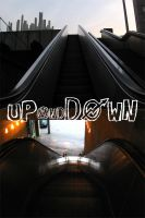 UP and DOWN by dawakeup
