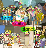 Total. Smilie. Island. by crazie-doll-1oh5