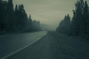 Road III by AndreyCherkasov