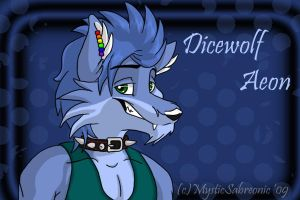 Dicewolf Commish 2 by DrMario64