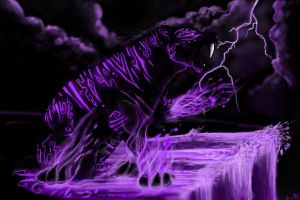 This Burning Fury by Randomznez