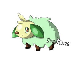 119: Fleeseed by SteveO126