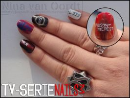 Tv- serie nails3 by Ninails