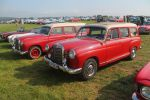 Mercedes W121 190d by smevcars