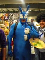 Ottawa comicon cosplays 115 by japookins