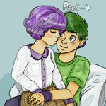 second love by superlucky13