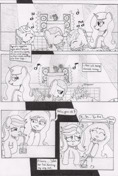 Pulceing Lights (page 2) by Mafiles50