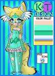 Dream Adoptable Auction (FREE ICON) CLOSED by K-T-Design-Shop