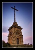 Laferla Cross by davidsant