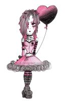 little lolita gothic by colorpop