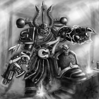 Son of Guilliman by cabal-art