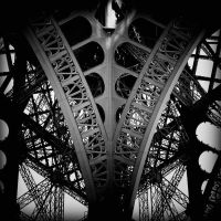 :: Eiffel Tower  II :: by HarisDrako