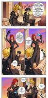 KH Days: Xarmy strikes back by Risachantag