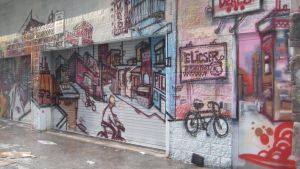 Graffiti Stock 16 by willconquers-stock