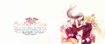 Header for Tumblr by tinystrawberry