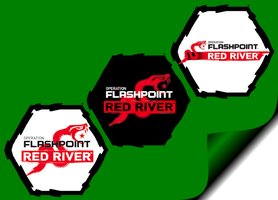 Operation Flashpoint Red River by WE4PONX