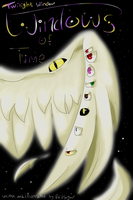 Twilight Window--Windows of Time Cover by EnamoredGhost