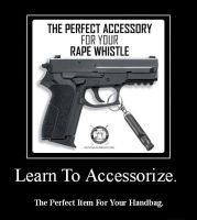 Rape Whistle by Michael-Taylor1134