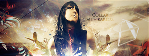 Collab Karloz - Ajt by Ajtdsign