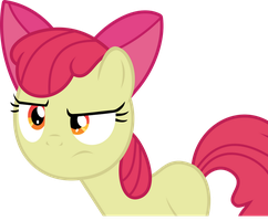 Applebloom by X-Discord-X
