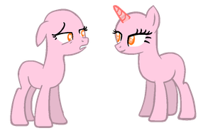 {MLP Base} I hate it when you're right. by lola4232