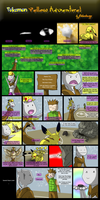 Pokemon Yellow Adventure 4 by Pokemontrainergigi
